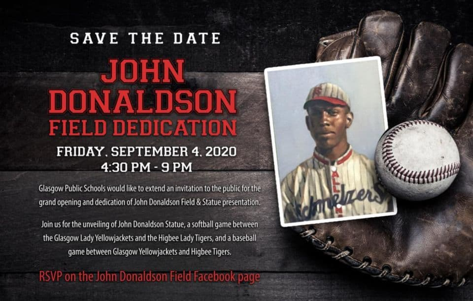 Why You Should Attend the John Donaldson Field Dedication Event?